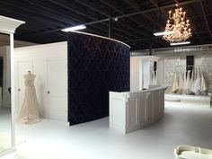 Inverness Bridal Couture ||Conway, AR|| Bridal Boutique Interior, Bridal Shops, Future Shop, Inverness, Outdoor Furniture, Outdoor Decor, Windows, Display, Couture