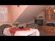Pension Barbara - Schierke - Visit http://germanhotelstv.com/pension-barbara Pension Barbara is quietly located in Schierke in the heart of the Harz National Park. The family-run guest house offers rooms and apartments and there is a garden. -http://youtu.be/ktktsqhIviU