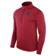 fe97b1d3 Buy Men's Nike Cardinal USC Trojans Therma Top Jacket from the official USC  online store. Trojan fans Buy Men's Nike Cardinal USC Trojans Therma Top  Jacket ...