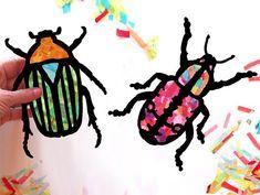 569 Meilleures Images Du Tableau Insectes Et Petites Betes