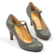 Why, hello adorable. These look like I could dance in them <3