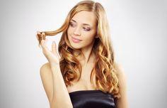 schiarire i capelli in modo naturale