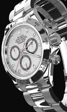 Rolex Daytona - Oyster Perpetual Chronometer