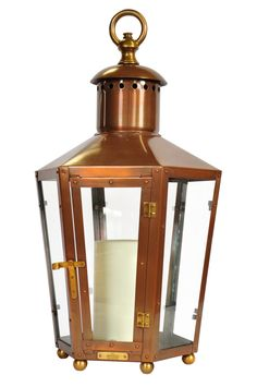 The #gift for the someone on your list that has everything! The #bevolo Rault Pool House Lantern | starting at $400 |