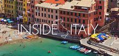 Inside Italy - oltre 300.000 luoghi di interesse in una sola applicazione!