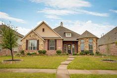 #ChristieRanch home for sale Raisey Real Estate   2943 Mcgregor Drive Frisco TX 75033