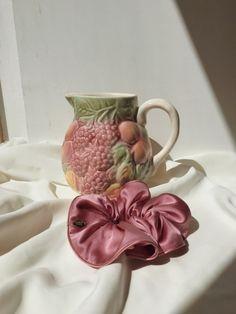 Scrunchies, Decor, Social Media Tips, Decoration, Decorating, Deco