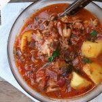 Mauritian chicken daube - Jamie Oliver (UK) - Blogs