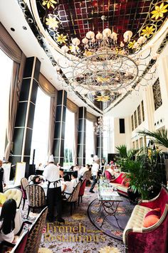 Best French Restaurants in Singapore | ladyironchef: Food & Travel