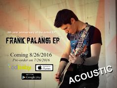 https://www.indiegogo.com/projects/frank-palangi-ep-acoustic-release/x/439749#/ - Help #frankpalangi raise funds for this acoustic EP release for Aug. 2016!