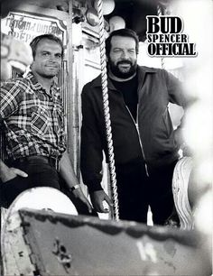 250 Best Bud Spencer Terence Hill Images Bud Childhood Gem