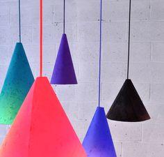 Studio Monsieur : Pigment ou le règne du pastel