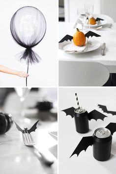 Oh hey, Halloween is just around the corner, and I have a pretty cool round up of DIY projects to make at home. We had the visit of our good friends Pierre, Jihane and their 5-year-old son Ayden last weekend, and Aydenand I made this easy bat-balloon project together. We had so much fun and...
