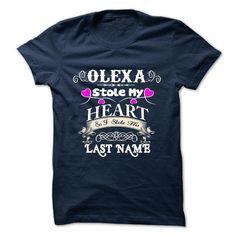 Awesome OLEXA T shirt - TEAM OLEXA, LIFETIME MEMBER Check more at http://designyourownsweatshirt.com/olexa-t-shirt-team-olexa-lifetime-member.html