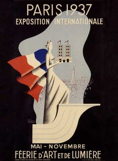 Exposition internationale de 1937.