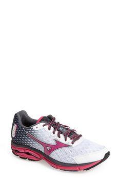Mizuno 'Wave Rider 18' Running Shoe (Women)