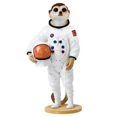 Magnificent Meerkats Neil Figurine Available @ Li'l Treasures $69 - Australian Store