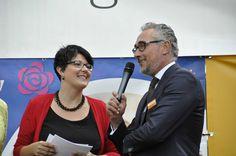 Edgar Neumann 2. Vorsitzender bei #RTaktiv und Mit-Veranstalter des  #Ladies #Day im Interview mit Steffi Renz