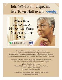 Area Office On Aging Of Northwestern Ohio Inc Toledoaging Profile Pinterest