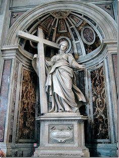 Santa Helena mãe de Constantino I,Roma ano 313, Édito de Milão