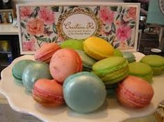 macaroons picture - Google Search