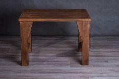 Locust table | Rustic furniture, rustic design, rustic home