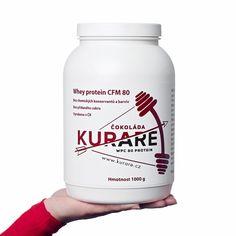 76%bílkovin (23gv jedné odměrce) /7,5g BCAAv jedné odměrce (2:1:1) / Bez chemických konzervantů a barviv / Bez přidaného cukru / Bez lepku / Výborná chuť a rozpustnost / Vyrobeno v ČR Whey Protein