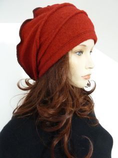 walk on Pinterest | Slouchy Hat, Wool Jackets and Wool