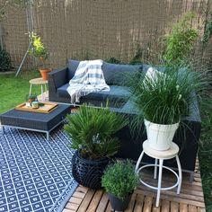 677 vind-ik-leuks, 20 reacties - SannyZoektGeluk (@sannyzoektgeluk) op Instagram: 'Tadaa! Na alle make-overs die ik met @karwei heb gedaan, kon ik het niet laten om mijn eigen tuin…'