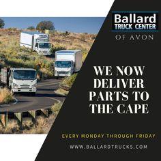 Ballard Truck Center (@BallardTrucks)   Twitter Social Networks, Social Media, Heavy Duty Trucks, Used Trucks, Sale Promotion, Trucks For Sale, Truck Parts, Volvo, Online Business