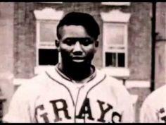 Negro League History