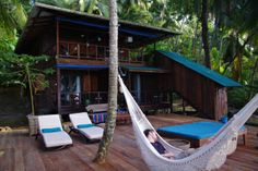 The Firefly in Bocas del Toro, Panama. Joel and I have a bungalow reserved here for the honeymoon...SO EXCITED!
