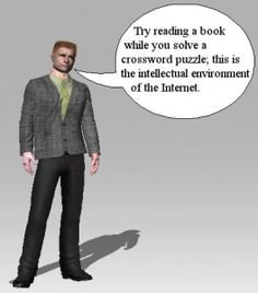 eLearningworld Story about: Digital Reading Comprehension - from Pisa to Carr