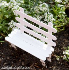 Beautiful Fairy Garden Ideas That Easy To Make It 03
