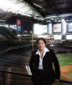 Nona M. Lee : Senior Vice President, General Counsel / Arizona Diamondbacks + Founder / Phoenix Women\'s Sports Association