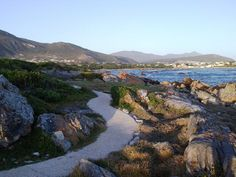 Walk along the #Hermanus cliff paths for FREE! #discoverOverberg https://twitter.com/SuneGreeff