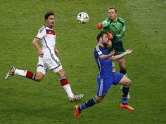 Veja em que lugar a seleção brasileira terminaria se a Copa fosse por pontos corridos - Futebol - R7 Copa do Mundo 2014
