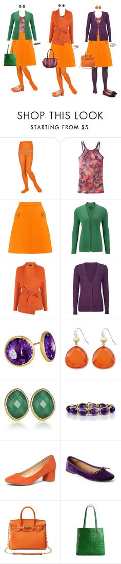 """""""Halloween Capsule - Print Tank and Orange Skirt 2"""" by tracy-gowen ❤ liked on Polyvore featuring prAna, Carven, Viyella, Joseph, Full Tilt, Marco Bicego, Monica Vinader, Dorothy Perkins, Handle and Latico"""
