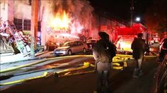 Oakland Ghost Ship Fire-- Personal Thoughts
