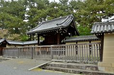 Kyoto Imperial Palace / 京都御所