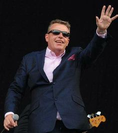 Please 'Like' us at www.facebook.com/suggsfanpage     Suggs from Madness Appreciation Page   thanks