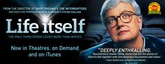 Life Itself (Official Movie Site) - Starring Roger Ebert - Now in Theatres, on Demand and on iTunes - Trailer, Pictures & More