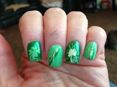 St. Paddy's Day