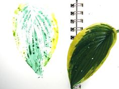 Watercolor prints | Project Based Homeschooling