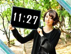 ヘアスタイル時計 | BIJIN-TOKEI(美人時計) 公式ウェブサイト