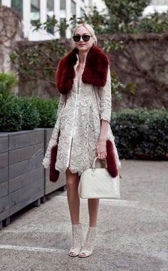Claire Courtin-Clarins (Vogue)