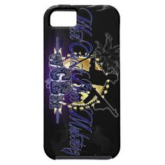 HOODFELLA ...W.C.B.M ...2012 IPHONE 5 CASE
