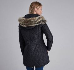 76032890e324b7 Image result for womens barbour enduro quilted jacket Wax Jackets