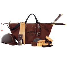 A girl can dream of Hermes tack, right? Ok.... Maybe Jane's Wish list!!!