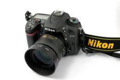 La Nikon D7100 es la última réflex digital de gama media-alta de Nikon, dirigida a los aficionados y fotógrafos aspirantes